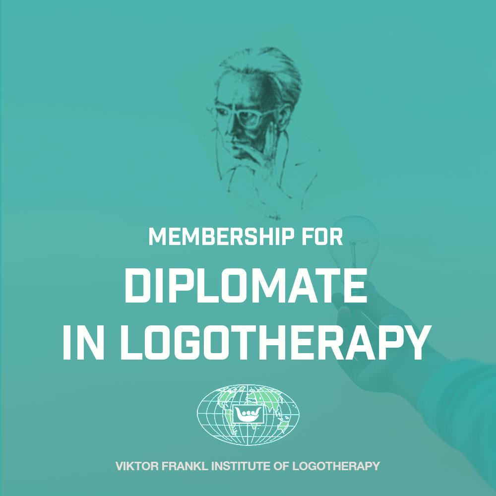 Diplomate-Membership