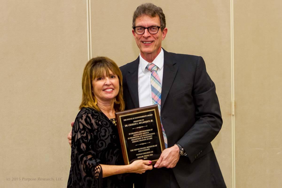 20WC Award Charles McLafferty