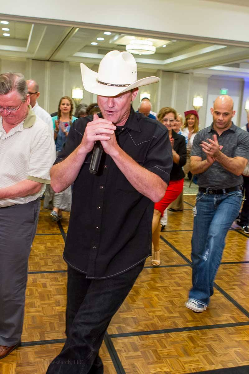 20WC Texas Line Dance