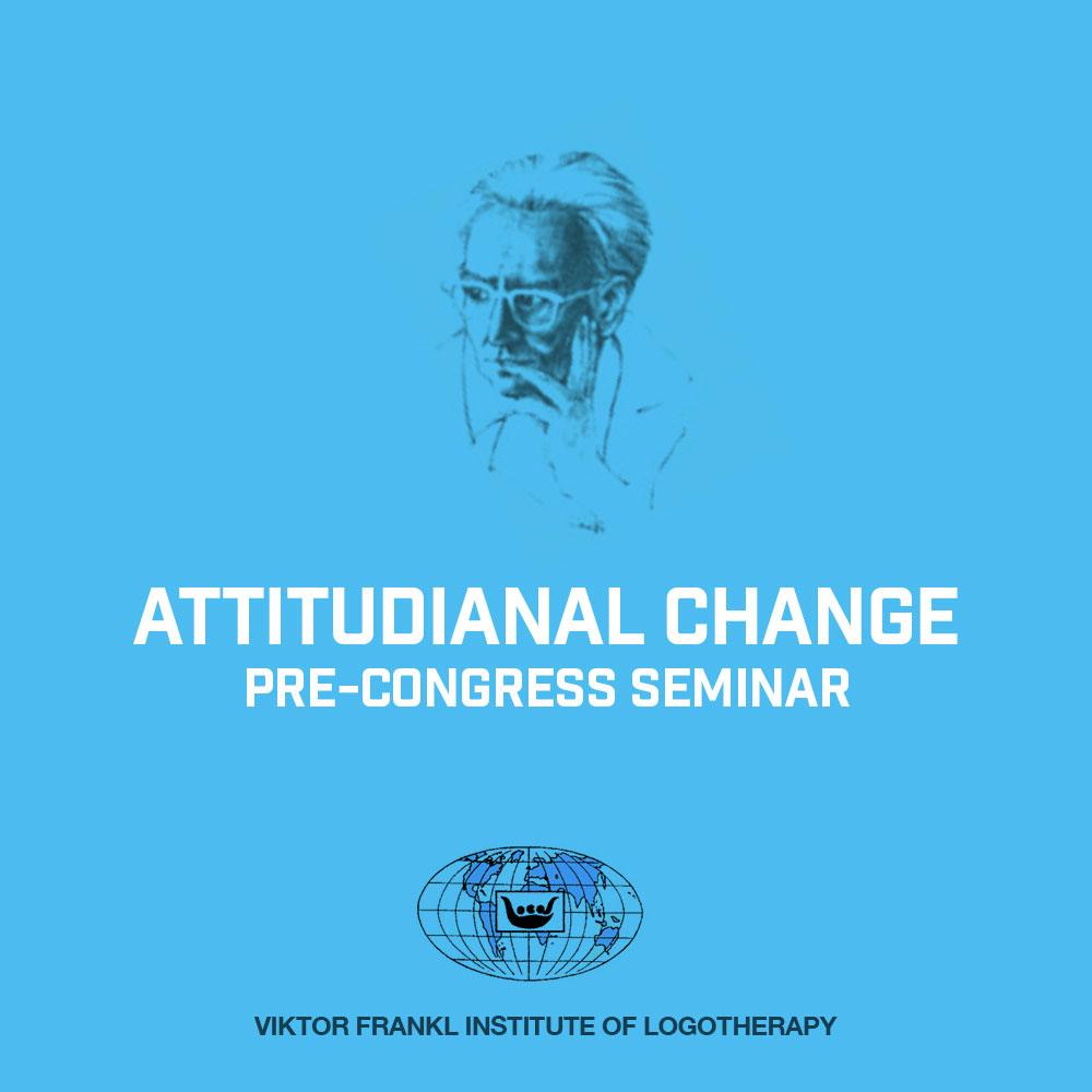 Pre Congress Seminars Attitudinal Change
