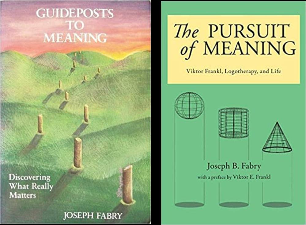 Joseph Fabry books,