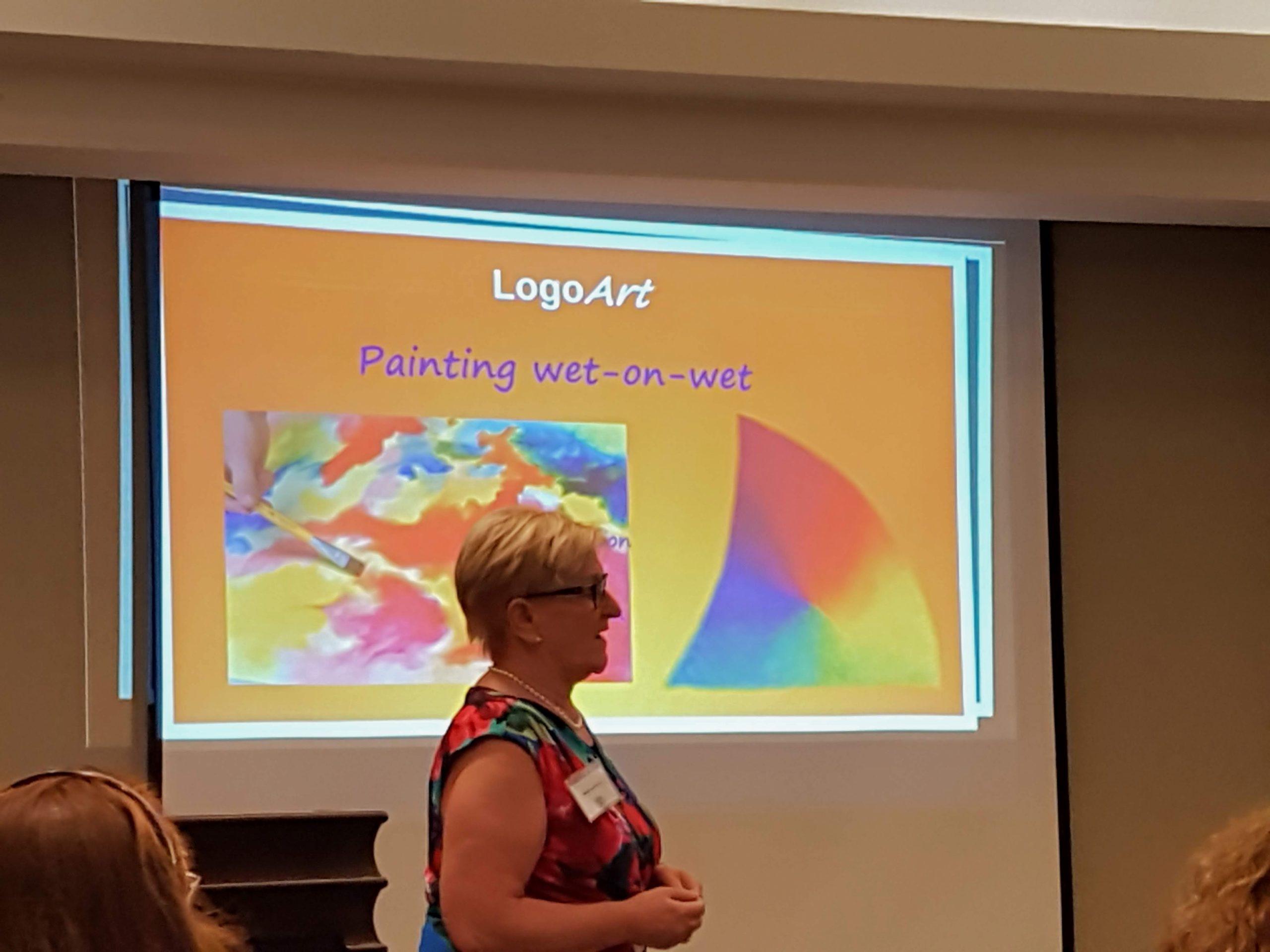 IRMELI LEHTIOKSA 22 Logotherapy World Congress Presentation